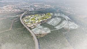 Albyberg företagspark